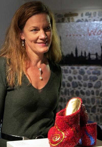 Julie Richey