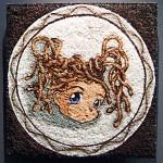 Helen Bodycomb & Rene Schaeffer, Manga Medusa